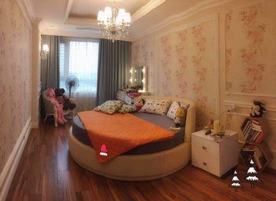 Cắt lỗ bán căn hộ 2PN 127m2 tại Mandarin Gaden