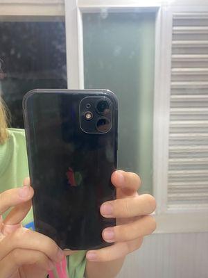Iphone 11 64GB LLA 99%còn bảo hành dienthoaigiakho