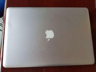 Macbook Pro 2011 i7/16g/ssd 240g zin xài good