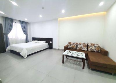 Căn hộ 1 phòng ngủ riêng An Đồn 5 cho thuê 3.5 tr