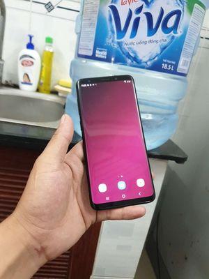 Samsung Galaxy S9×+ Đen 64 GB