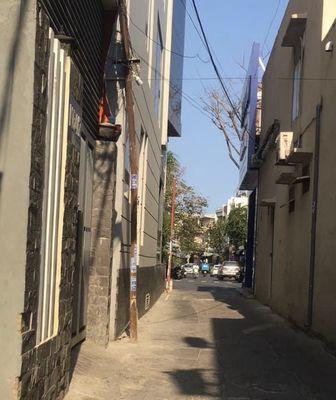 🔥Bán lô đất kiệt 64 Lê Đình Lý 75m2 gần đường