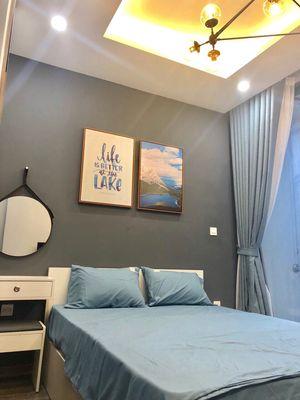 Chung cư Vinhomes Green Bay 30m² full nội thất xịn