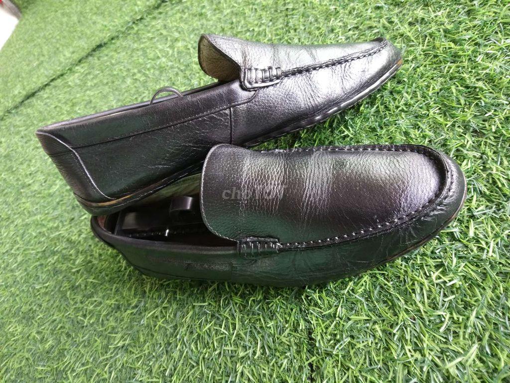 Giày lười da size 41.5 hàng si tuyển