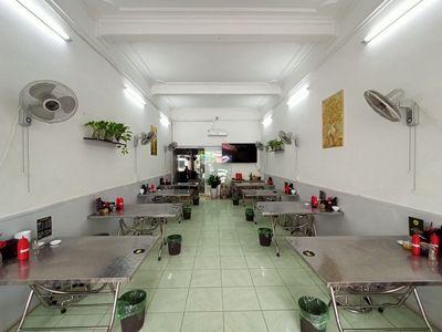 Nhà mặt đường Thiên Lôi, Hải Phòng giá siêu rẻ