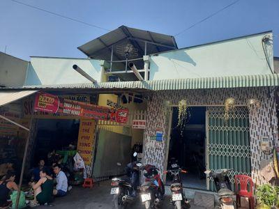 Bán dãy trọ Tam Phước - Biên Hoà