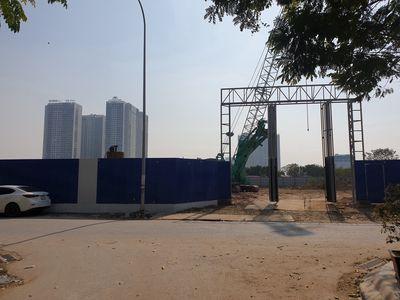 Mở Bán Căn Hộ NOXH Hạ Đình, Thanh Xuân