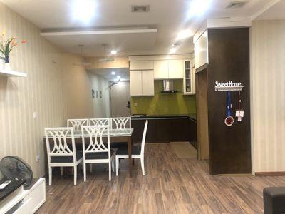 Chính chủ cần bán gấp căn hộ dt92m2 ở An Bình City