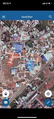 Đất Thành phố Phan Thiết 100m² đường Trường Chinh