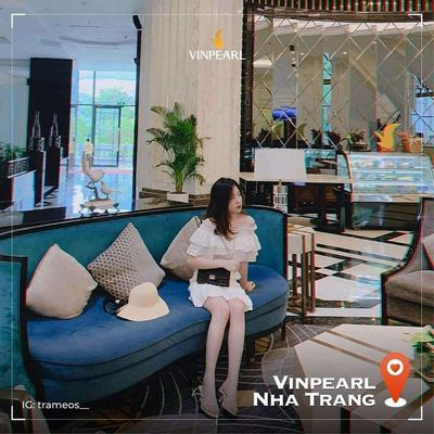 🧒🧒 Vinpearl Nha Trang 🧒🧒