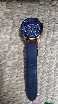 Đồng hồ curren