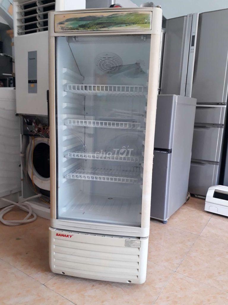 0989376486 - tủ mát Sanaky 300L .