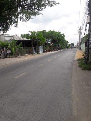 Đất mặt tiền đường Trương Văn Diễn lộ 9m