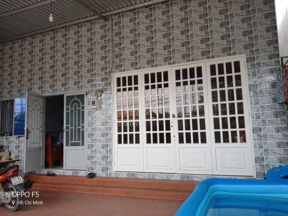 Cần bán căn nhà ở Tân Thới Nhì, Hóc Môn, HCM