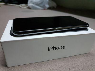 Iphone Xs 64 Đen 2 sim Thegioididong còn BH 6T