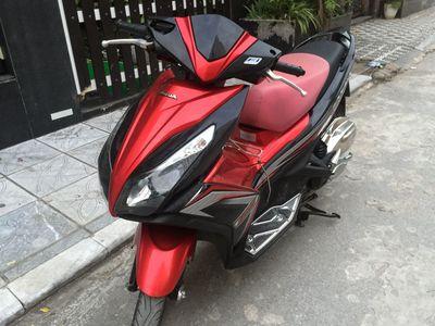 Honda AirBlade 125 màu đỏ chính chủ sử dụng -2015