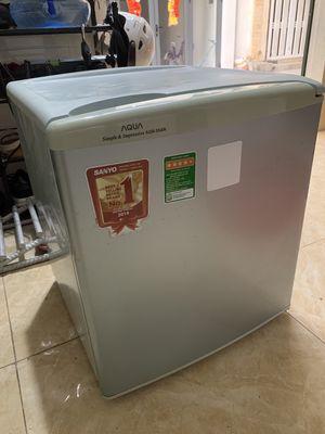 Tủ lạnh Aqua 50lit tiết kiệm điện