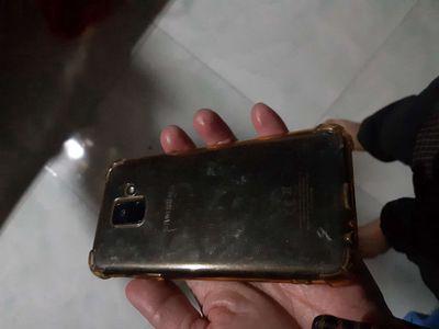 Samsung Galaxy A6 Đen 32 GB