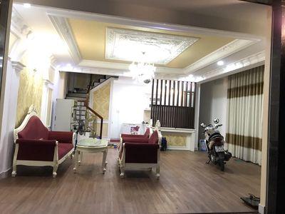 Nhà khu VIP Đặng Văn Ngữ, Q.PN - Kết cấu trong mơ