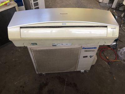 Máy lạnh panasonic inveter 1hp giá sinh viên