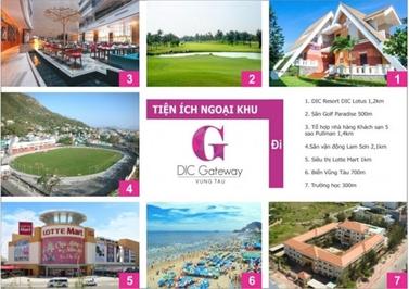 Gateway Vũng Tàu 10m²