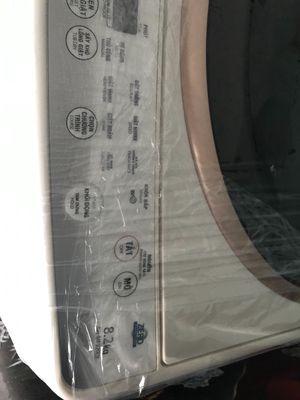 Máy giặt toshiba 8,2 kg mới 95% miễn phí lắp đặt