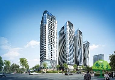 Chuyển nhượng Căn Hộ FlC Garden City 66m² 2 PN+2VS