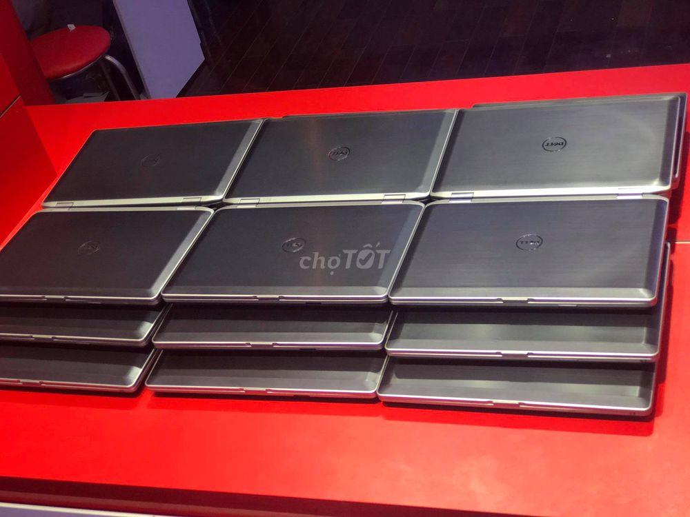 Dell Latitude E6530 VGA NVIDIA 5200M chuyên game