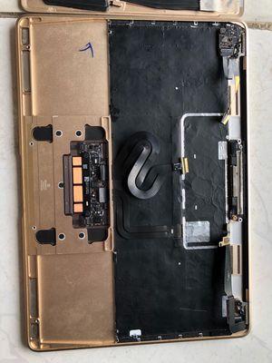 Macbook 12 inch hư main - rã xác