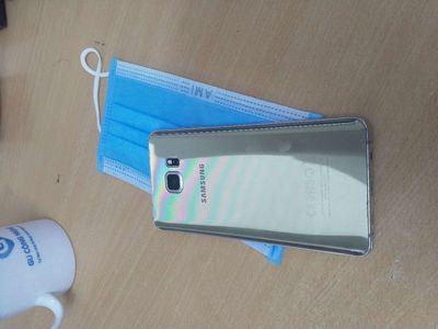 Samsung note 5 bị đơ cảm ứng