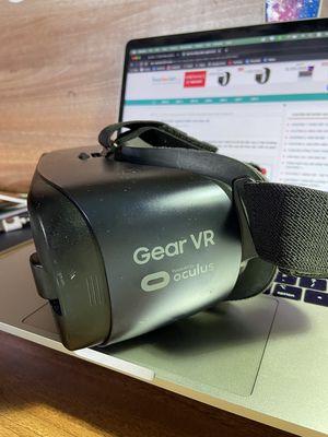 Kính thực tế ảo Samsung Gear VR Oculus ít dùng
