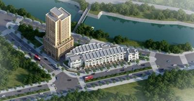 Chung cư Khu đô thị mới Xa La 75m² 2PN tòa CT5