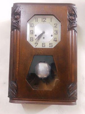 Đồng hồ cổ 8 gông zin tuyệt đối của pháp