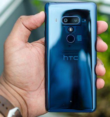 HTC U12 Plus Quốc tế 1 & 2 sim | Zin đẹp , Trả Góp