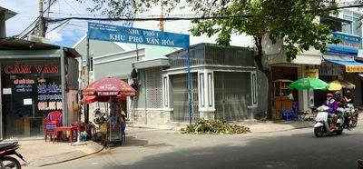 SANG CAFE 2 MẶT TIỀN TRUNG TÂM QUẬN TÂN PHÚ 4MX15M
