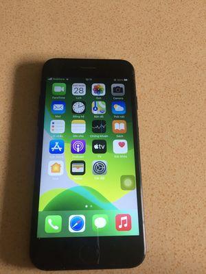 Apple iPhone 7 quốc tế