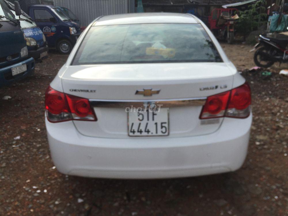 Cần bán xe CFUZE sx2011 số san