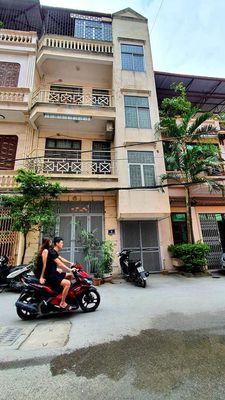 TT Thanh Xuân, kinh doanh, giá rẻ 50m2*4T, mt 6m
