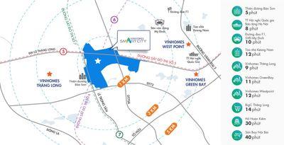 Chính chủ cần bán căn 1PN + 1 Vinhomes Smart City