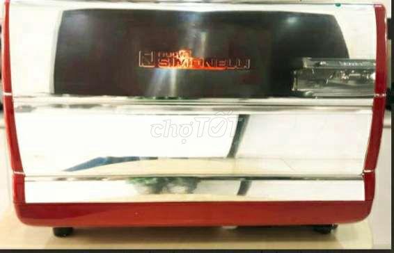 0985829779 - Máy pha cà phê của ý Nuova-simonelli mới 98% RẺ!