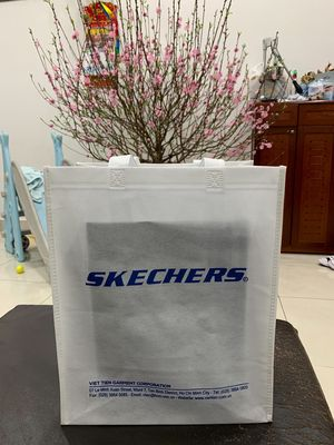 Giày Skechers Air-Cooled Memory Foam size 41 New