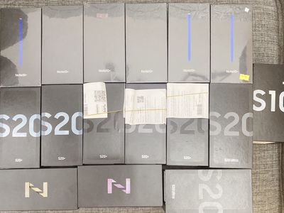 S20 plus new TGDD