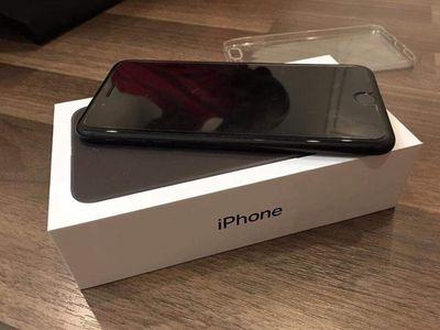 iphone 7 Plus 128G Đen còn hoá đơn BH TGDĐ 6T nữa