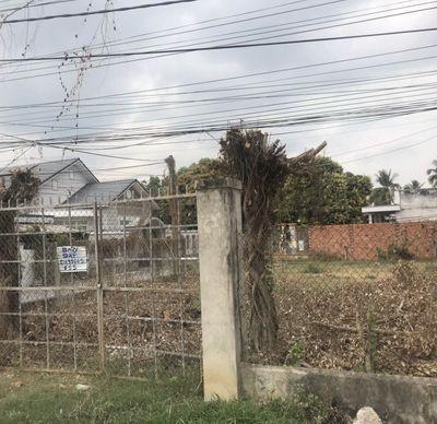 Bán gấp 2 lô đất để chia tài sản