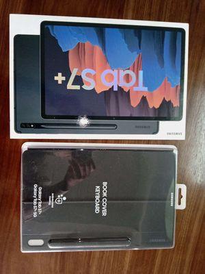 Samsung Galaxy Tab S7 plus còn BH 02.2022