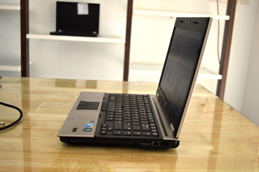 HP Elitebook 8440p i5 Ram 4GB ZIN xách USA + Cặp
