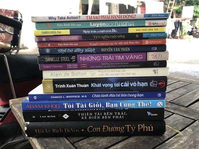 Sách làm giàu
