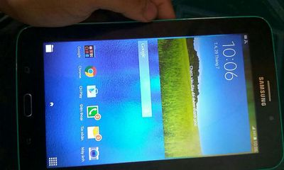 Samsung Galaxy Tab 3v sim sóng ạ