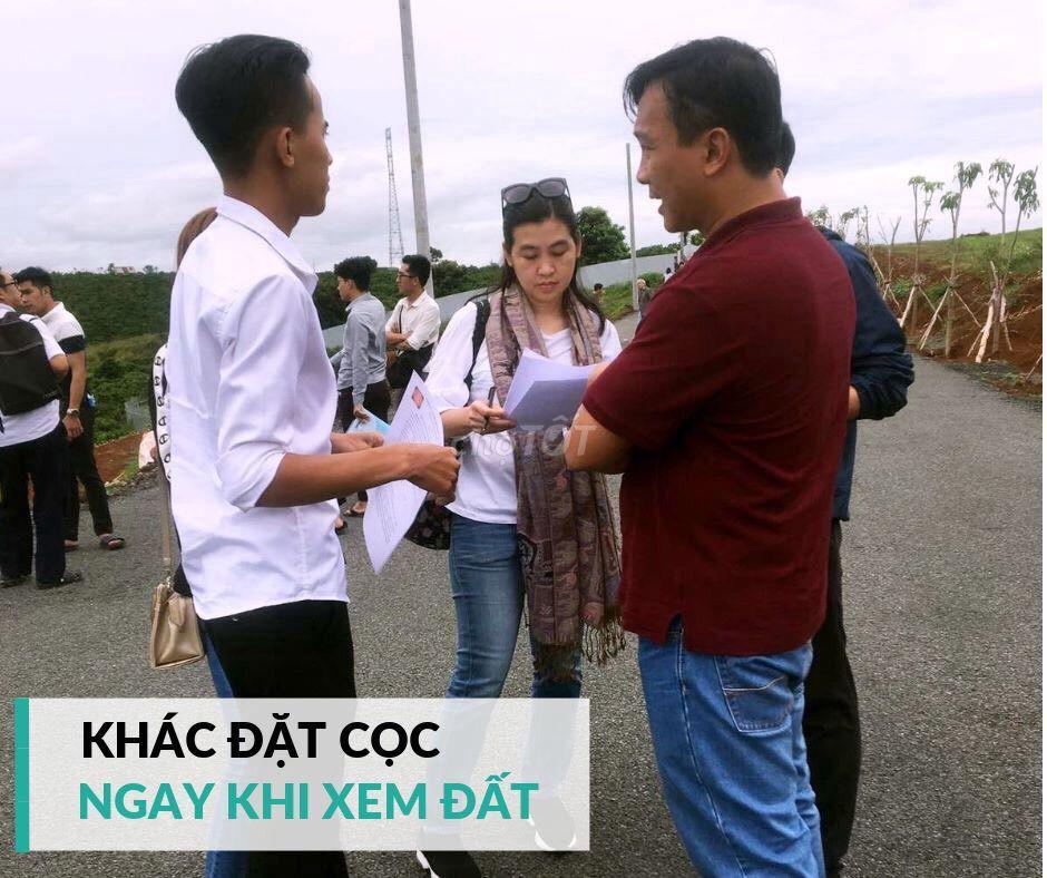 Đất Thành phố Bảo Lộc 156m²thổ cư sổ hồng trao tay