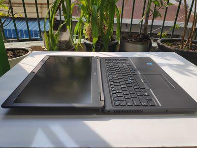 Dell Latitude E5550 i5 5300/4GB SSD 128 USA BH dài